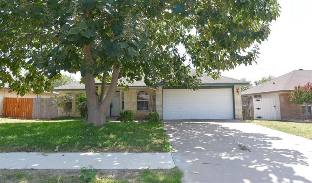 3600 Crescent Dr, Killeen, TX 76543 (#9710006) :: 3 Creeks Real Estate