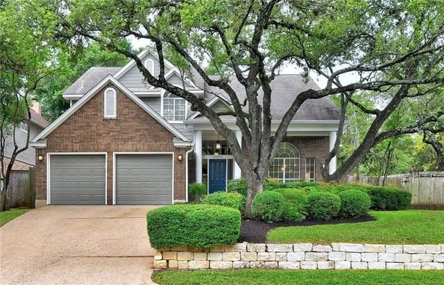 10500 Redmond Rd, Austin, TX 78739 (MLS #9710021) :: Brautigan Realty