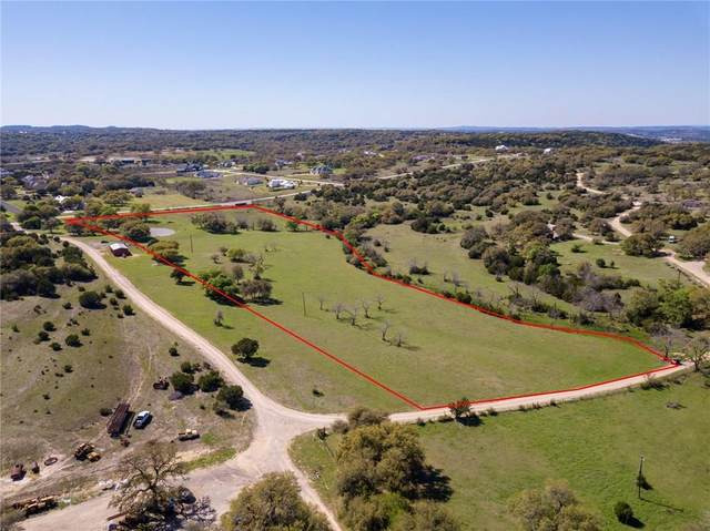 Tract 6 Destiny Hills Dr, Austin, TX 78738 (#9710745) :: RE/MAX Capital City