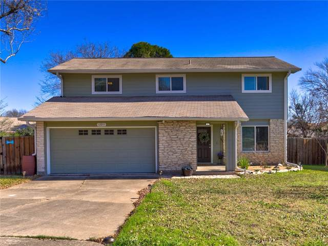 12211 Scribe Dr, Austin, TX 78759 (#9711427) :: The Heyl Group at Keller Williams