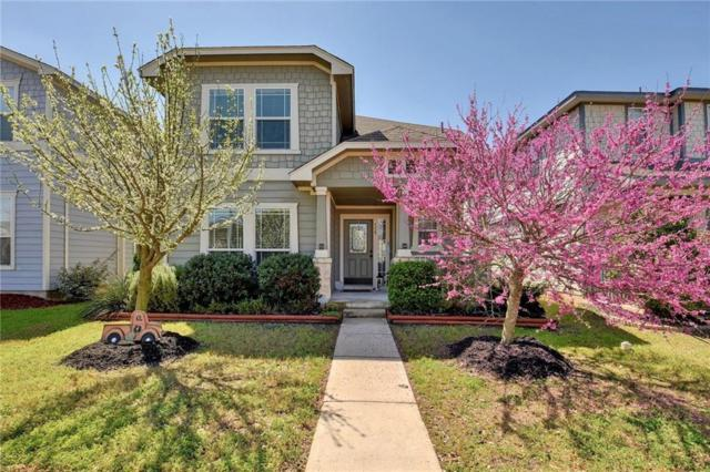 719 Craters Of The Moon Blvd, Pflugerville, TX 78660 (#9711934) :: The Gregory Group