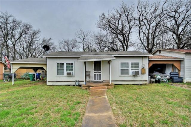 107 Franklin St, Taylor, TX 76574 (#9712184) :: 12 Points Group