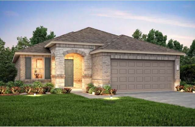 1413 Cliffbrake Way, Georgetown, TX 78626 (#9712540) :: The Perry Henderson Group at Berkshire Hathaway Texas Realty