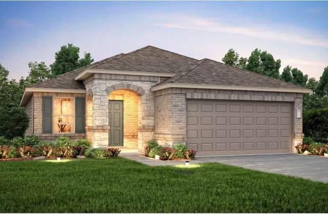 1413 Cliffbrake Way, Georgetown, TX 78626 (#9712540) :: Kourtnie Bertram | RE/MAX River Cities