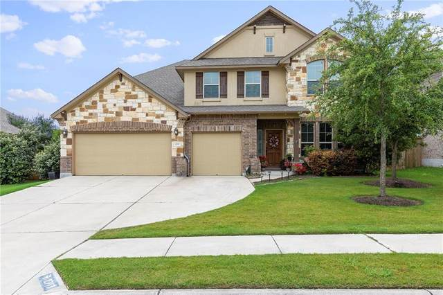 2717 Diego Dr, Round Rock, TX 78665 (#9712945) :: The Heyl Group at Keller Williams