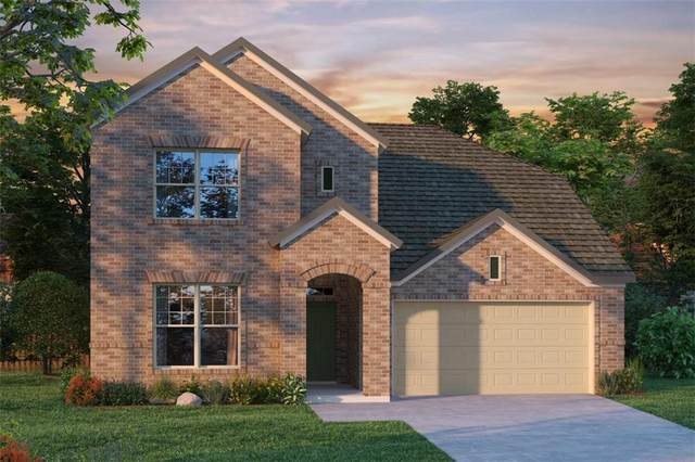 7109 Poulain Dr, Austin, TX 78738 (#9713475) :: Papasan Real Estate Team @ Keller Williams Realty