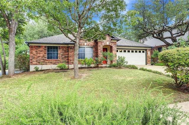 5904 Marchmont Ln, Austin, TX 78749 (#9714525) :: Realty Executives - Town & Country