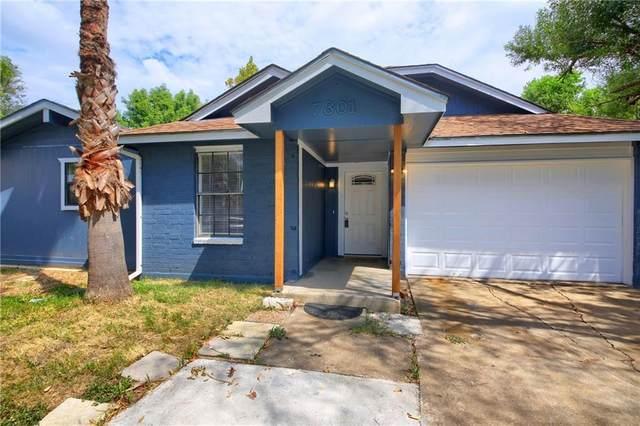 7301 Quicksilver Cir, Austin, TX 78744 (#9714759) :: Front Real Estate Co.