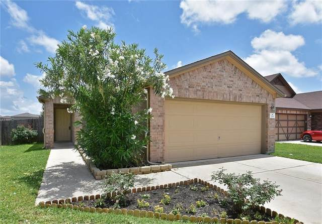 215 Rummel Dr, Kyle, TX 78640 (#9714900) :: The Perry Henderson Group at Berkshire Hathaway Texas Realty