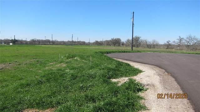 Lot 8 Double C Dr, Cedar Creek, TX 78612 (#9715083) :: Papasan Real Estate Team @ Keller Williams Realty