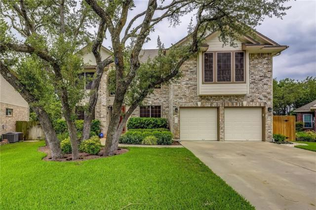 1304 Crimson Clover Ct, Round Rock, TX 78665 (#9715756) :: The Heyl Group at Keller Williams