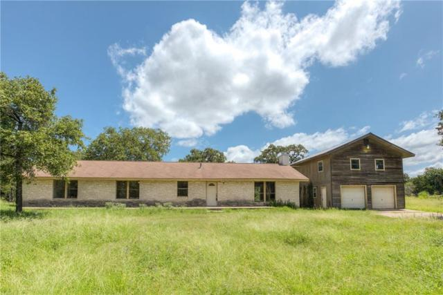 510 Thousand Oaks Dr, Cedar Creek, TX 78612 (#9715849) :: Ben Kinney Real Estate Team