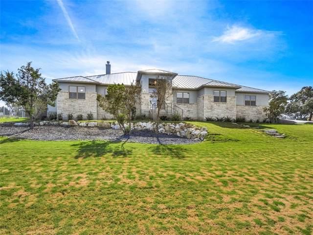7918 Ramble Ridge, San Antonio, TX 78266 (#9715986) :: The Perry Henderson Group at Berkshire Hathaway Texas Realty