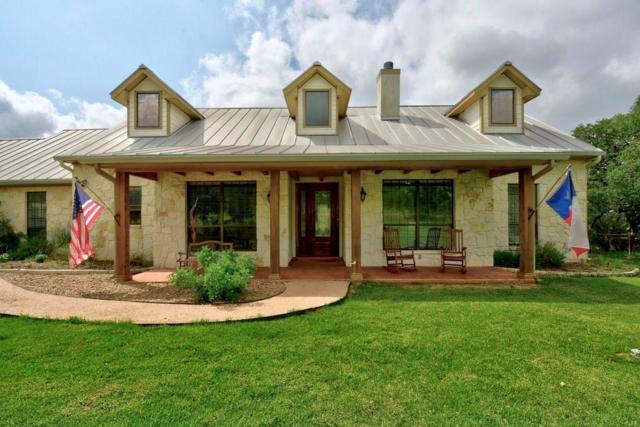 337 Lone Creek Cir, New Braunfels, TX 78132 (#9716233) :: The Heyl Group at Keller Williams