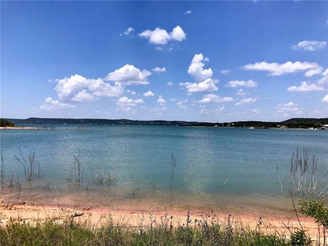 Lot 6 Peninsula Dr, Burnet, TX 78611 (#9716447) :: Zina & Co. Real Estate