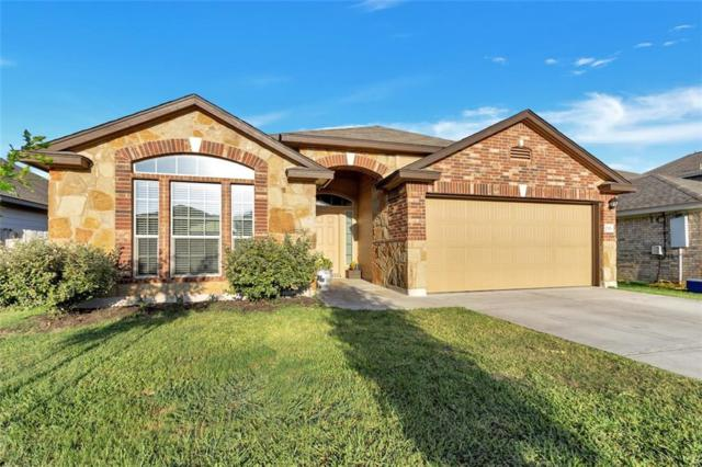 216 Geode Ln, Jarrell, TX 76537 (#9716860) :: The Gregory Group