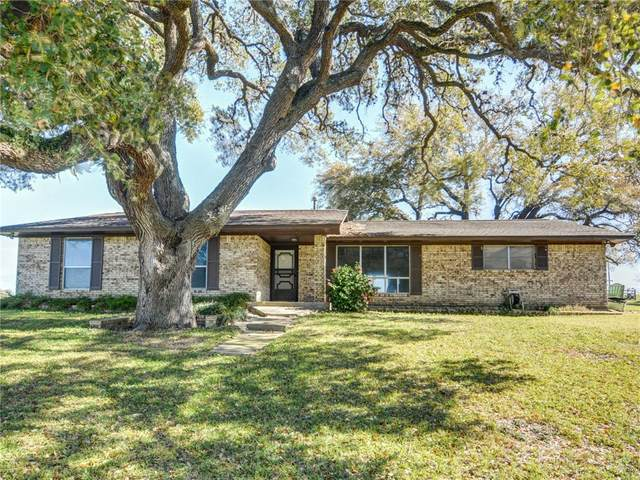 1836 Tietjen Rd, La Grange, TX 78945 (#9717579) :: The Perry Henderson Group at Berkshire Hathaway Texas Realty