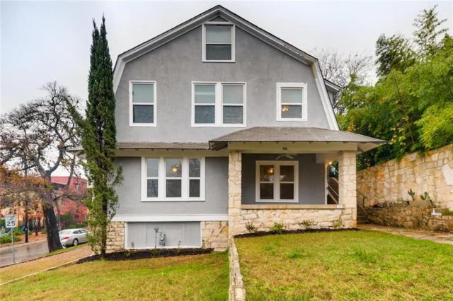 810 W 32nd St, Austin, TX 78705 (#9718061) :: Ana Luxury Homes
