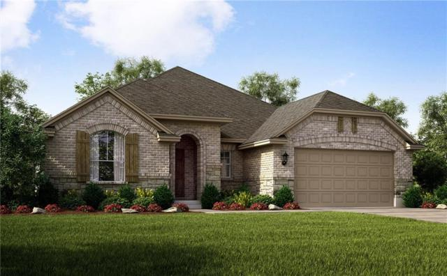 20320 Clare Island Bend Ct, Pflugerville, TX 78660 (#9718355) :: Watters International