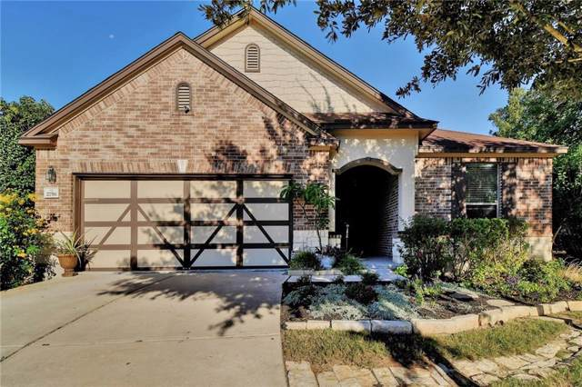 2756 Claremont Ct, Round Rock, TX 78665 (#9719261) :: Papasan Real Estate Team @ Keller Williams Realty