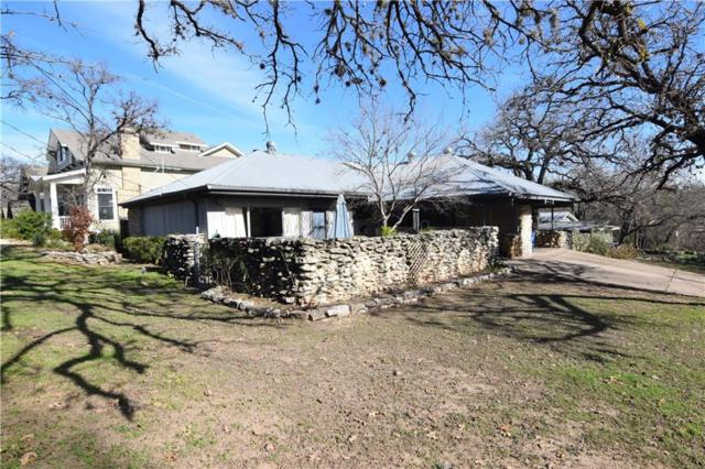 1201 Dailey St, Austin, TX 78703 (#9720417) :: Papasan Real Estate Team @ Keller Williams Realty