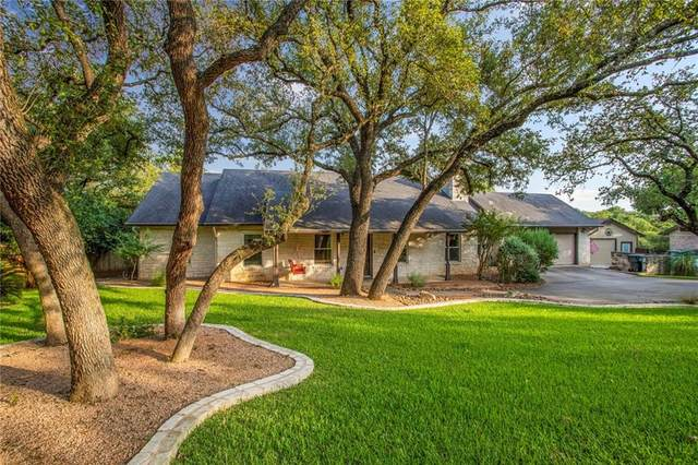 405 Ridgecrest Rd, Georgetown, TX 78628 (#9720703) :: The Perry Henderson Group at Berkshire Hathaway Texas Realty