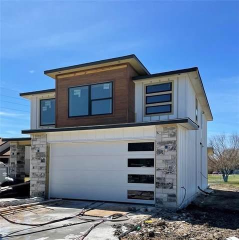 1009 Fannin St, Lockhart, TX 78644 (#9721630) :: Azuri Group | All City Real Estate