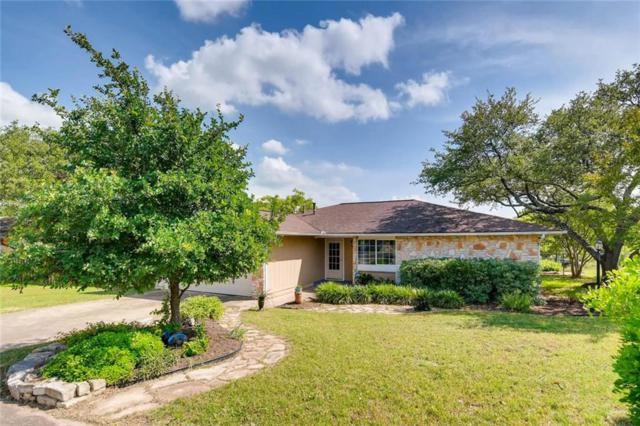 8413 Roan Ln, Austin, TX 78736 (#9722883) :: Watters International