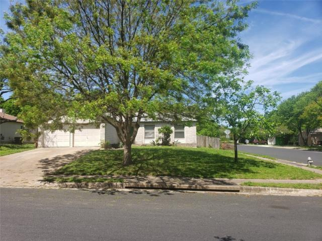 13212 Rampart St, Austin, TX 78727 (#9723307) :: Lancashire Group at Keller Williams Realty