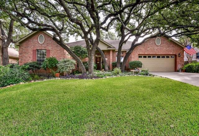 402 Riverview Dr, Georgetown, TX 78628 (#9724262) :: The Heyl Group at Keller Williams