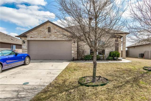425 Voyager Cv, Kyle, TX 78640 (#9724374) :: Front Real Estate Co.