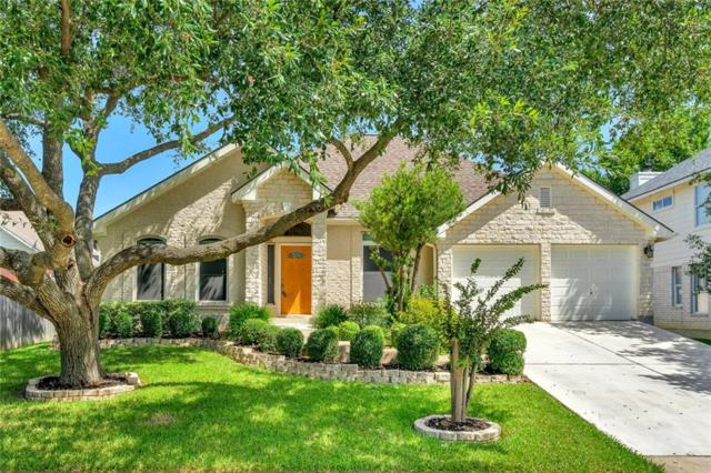 3602 Birdhouse Dr, Round Rock, TX 78665 (#9725766) :: The Perry Henderson Group at Berkshire Hathaway Texas Realty