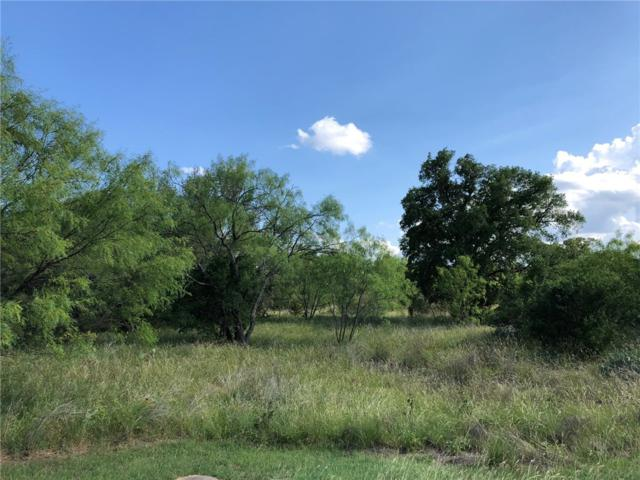 Lot 39 Flint Rock Trl, Spicewood, TX 78669 (#9726141) :: The Gregory Group