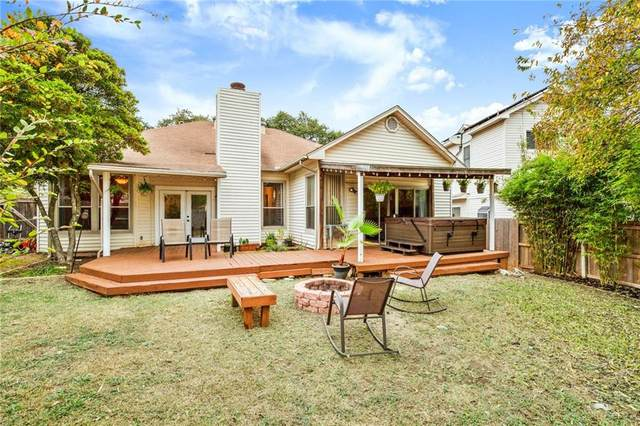 14511 Sandy Side Dr, Austin, TX 78728 (#9726184) :: The Summers Group