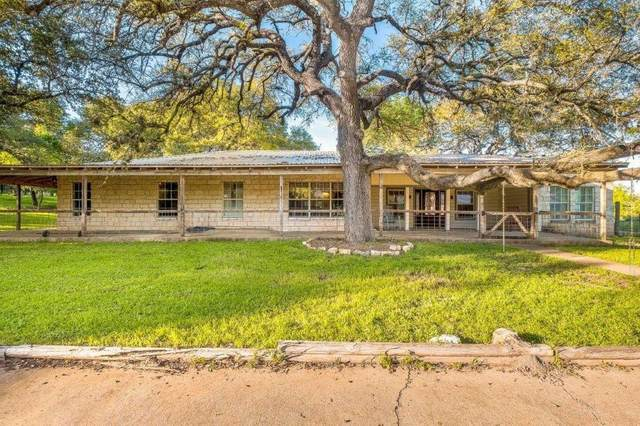 5780 W Amity Rd, Salado, TX 76571 (#9726464) :: Papasan Real Estate Team @ Keller Williams Realty