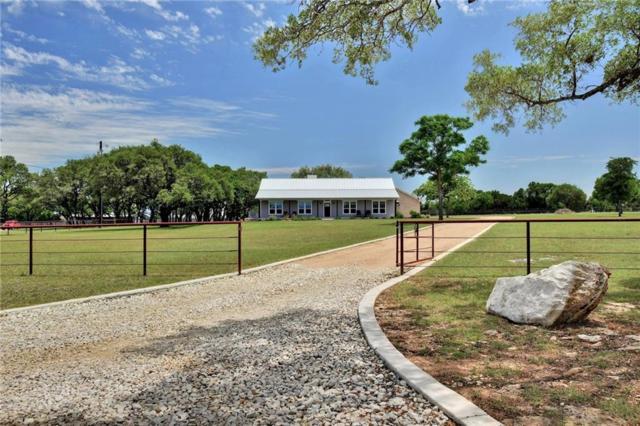 340 Greenridge Rd, Georgetown, TX 78628 (#9727687) :: The Heyl Group at Keller Williams