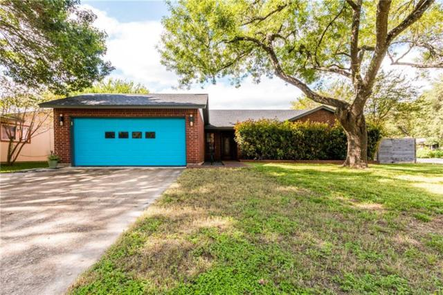 2000 Trede Dr, Austin, TX 78745 (#9727928) :: The ZinaSells Group