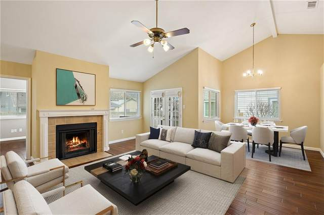 6310 Avery Island Ave, Austin, TX 78727 (#9727961) :: RE/MAX IDEAL REALTY
