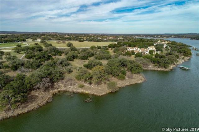 Lot 30 Travis Lakeside Dr, Spicewood, TX 78669 (#9728176) :: The Heyl Group at Keller Williams