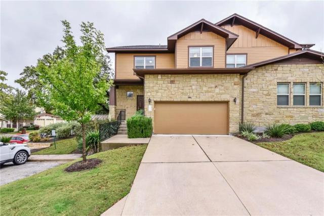 2930 Grand Oaks Loop #2202, Cedar Park, TX 78613 (#9728525) :: Magnolia Realty
