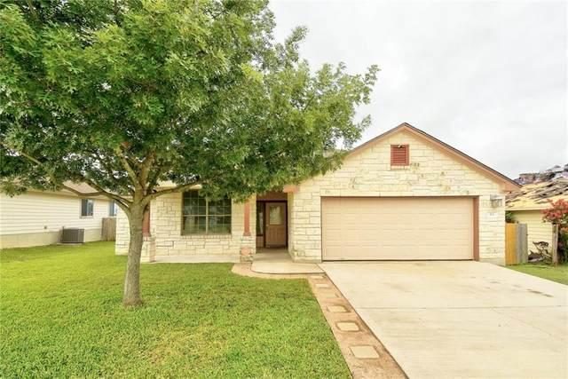 113 Cailin Ct, Burnet, TX 78611 (#9729223) :: Papasan Real Estate Team @ Keller Williams Realty