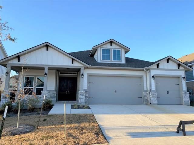 113 White Sage Ln, Liberty Hill, TX 78642 (#9729627) :: Zina & Co. Real Estate