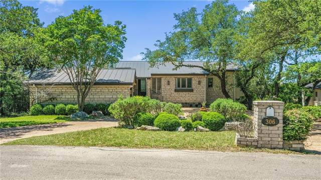 306 Malabar St, Lakeway, TX 78734 (#9730474) :: First Texas Brokerage Company