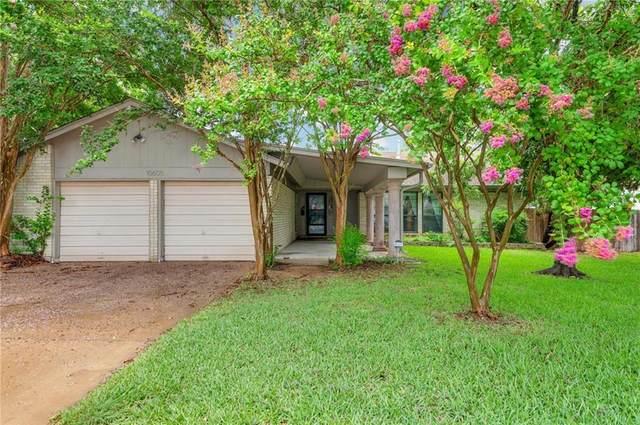 10605 Parkfield Dr, Austin, TX 78758 (#9730652) :: Papasan Real Estate Team @ Keller Williams Realty