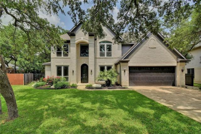 8926 Joachim Ln, Austin, TX 78717 (#9731042) :: Realty Executives - Town & Country