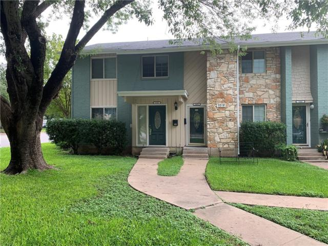 3210 Mossrock Dr #104, Austin, TX 78757 (#9732122) :: The Perry Henderson Group at Berkshire Hathaway Texas Realty