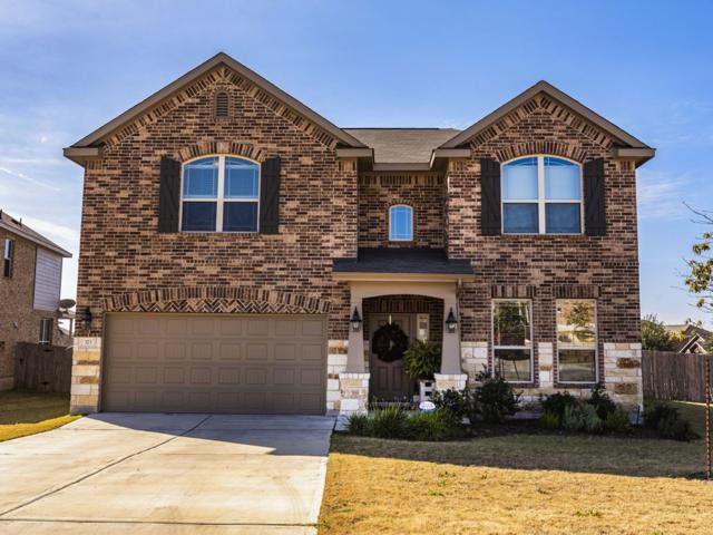373 Red Morganite Trl, Buda, TX 78610 (#9732681) :: Papasan Real Estate Team @ Keller Williams Realty