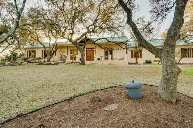 1040 Polo Club Dr, Austin, TX 78737 (#9733364) :: Zina & Co. Real Estate