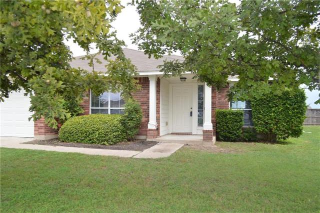 2634 Pearson Way, Round Rock, TX 78665 (#9734110) :: The Gregory Group