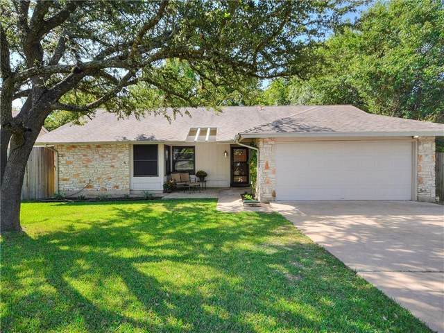 4911 Sage Hen Dr, Austin, TX 78727 (#9734642) :: The Summers Group